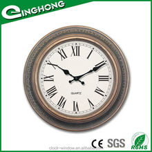 2014 High quality salat wall clock
