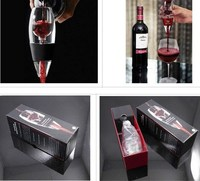 Magic Decanter Essential Red Wine Aerator
