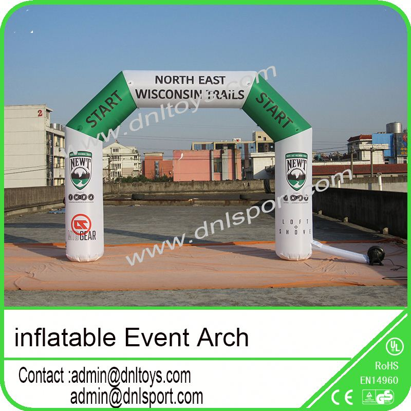event arch