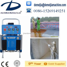 Automatic Polyurethane spray foam machine