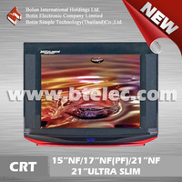 "15""/17""/17"" PF/21""/21"" Ultra Slim CRT TV (New Model) Color TV"