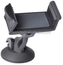 China Shenzhen 2015 manufacture universal car Windshield Mount Holder with Suction Cup for mobile phone and GPS