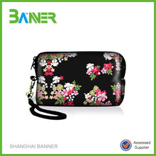 Popular fashion light neoprene digital camera bag for girl