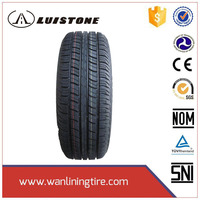 Luistone brand pcr car tires 185 65r14 DK298 pattern tyres with dot ece certificates