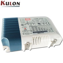 Dip switch LCM-25DA constant current 25W 700mA led power supply