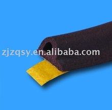 EPDM form rubber seal