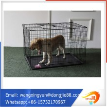 high quality new fashionable folding outdoor dog kennels/pet cages/dog cages
