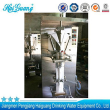New technology products water pack milk liquid machine