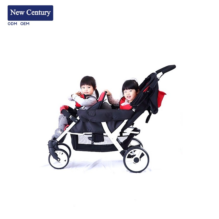 NEW CENTURY New design pushchair factory baby buggy child jogging with great price
