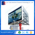 High brightness large digital low power consumption outdoor led display for P10 led screen