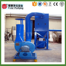 FUTAI Pulse Bag Dust Collector In Crusher Dust Control System