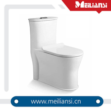 High grade sanitary ware two piece wall hanging cera toilet price
