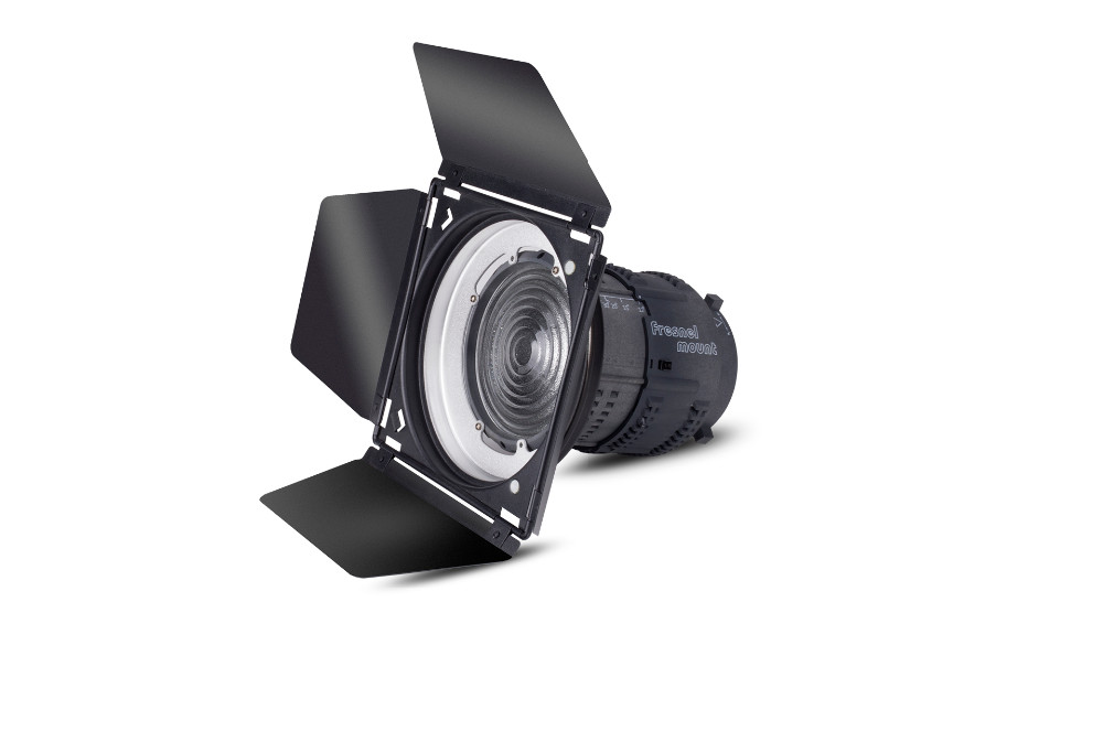 Aputure Tempered Glass Fresnel lens for Bowen-S Mount light