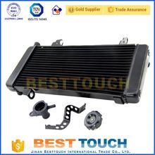 OEM XR650R 2000-2007 motorbike working of radiator for HONDA