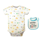 Summer Baby Clothes Rompers New Born Baby Jumpsuit