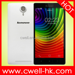 Original Lenovo K80M(P90) Phone 2GB 32GB 4G LTE 5.5 Inch FHD Android 4.4 Quad Core 1.8GHz 4000mAh 13.0MP Camera