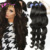 XBL New Arrival Loose Wave Bundles Full Head 100G Hair Weaving Extension