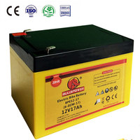 Storage Batteries 6 dzm 20 12 volt 12 ah battery,12volt 12amp battery