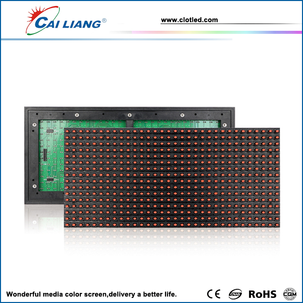 p10 electronic signs led signage led message board
