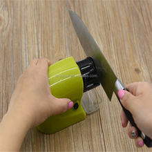 Kitchen quick grinder electric multi-purpose knife sharpener