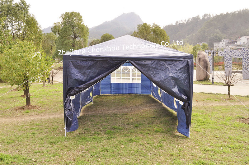 Easy assemble wholesale price cheap wedding marquee party Cheap wall tents for sale