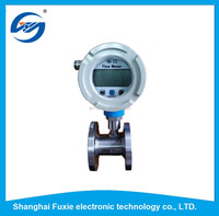 High Speed Turbine flow meter