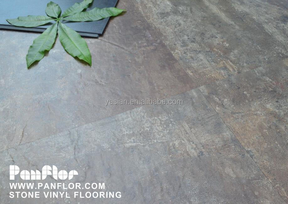 Commercial recycled PVC flooring price in india