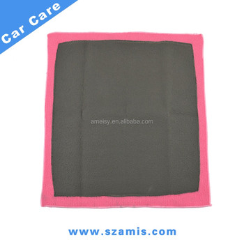 Magic Car cleaning microfiber clay towel