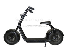 Cross-Country/off road Self Balance Electric Scooter With Handel