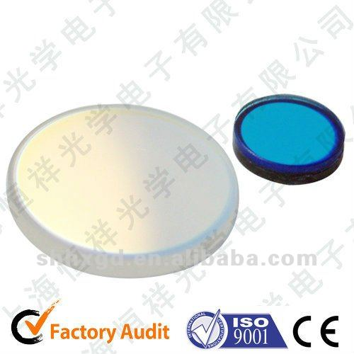 Optical 650nm IR Filters, short pass filters
