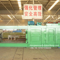 Special Made Baler Machine For Waste