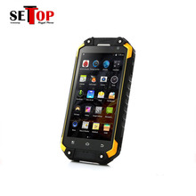 Best Selling Products 2016 4G LTE 2GB 16GB 32GB 5Mp 8Mp tow Cameras Best Rugged Mobile Phone