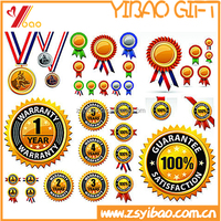Hot ale metal ,zinc alloy ,iron brass with cheap custom medal with link for souvenir