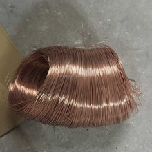 NC035 Resistance Copper Nickel Alloy Wire