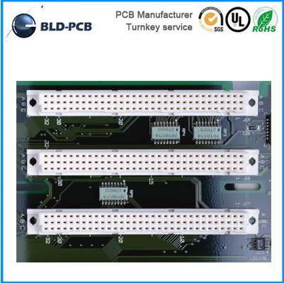 2015 high quality PCBA lcd tv part screen pcb lcb led printed circuit board Smd Pcb Board