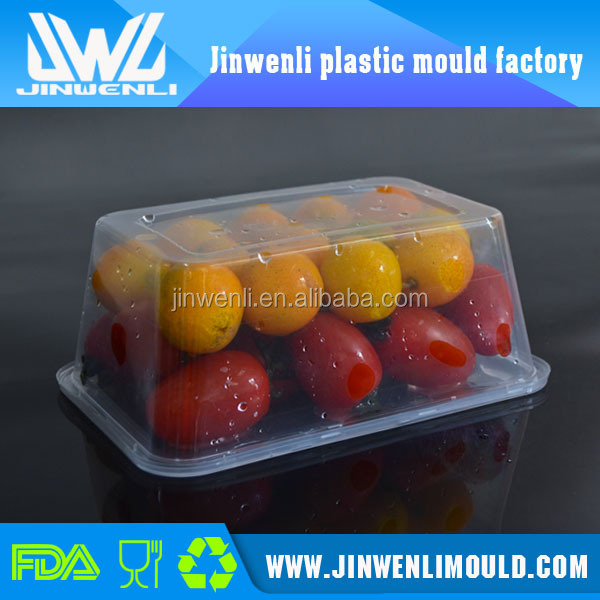 Disposable FDA one time plastic container
