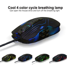 2.4Ghz Wireless PC Accessories 9D Wired Game Mouse Latest Model Computer Mouse