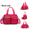 Latest Design Popular Shoulder Bag 600D Fashion Ladies Bags