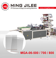 Side Sealing Bag Machine