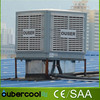 Evaporative air cooler factory, down discharge industrial evaporative air cooler