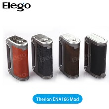 Lost Vape Therion 133 Mod with Wholesale Price with Patented Evolv DNA200 Chip from Elego