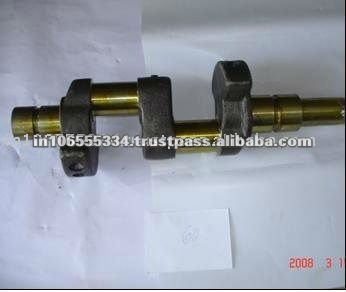 Compressor Crankshaft