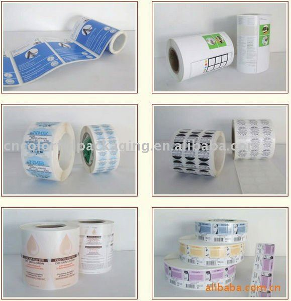 composite roll film for widely use under competitive price