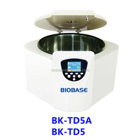 BK-TD5A High quality laboratory Table Top Low Speed Centrifuge with competitive price