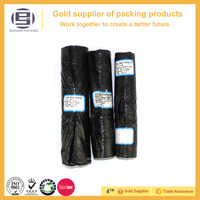 Customized Drawstring Trash Bags Plastic Garbage Bags With Different Sizes At Best Price