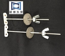 MIT stainless steel Stone clip