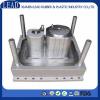 High precision big plstic injection molding tools