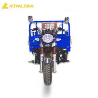 200cc chinese three wheel gas vehicle trike motorcycle