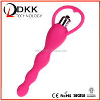 XM020 Sex dildo vibrators rotating pulsating vibrator sex toy,big long anus plug with soft silicone