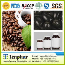 Super Slim Slender Diet Supply Green Coffee Bean Pills